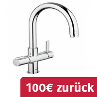 grohe red duo grohe red mono grohe red filter. Black Bedroom Furniture Sets. Home Design Ideas