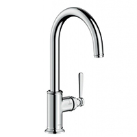 Hansgrohe Kitchen Faucets Skybad De Sanitary