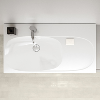 keramag acanto waschtisch wc wc sitz bidet badshop skybad. Black Bedroom Furniture Sets. Home Design Ideas
