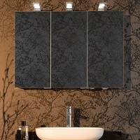 Keuco Mirror Cabinets With Lighting Skybad De Bath Shop