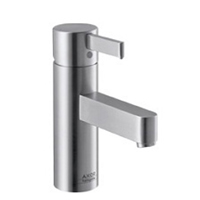 hansgrohe axor steel badarmaturen hansgrohe armaturen f rs badezimmer bad online kaufen. Black Bedroom Furniture Sets. Home Design Ideas