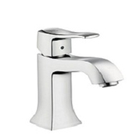 hansgrohe metris classic badarmaturen hansgrohe armaturen f rs badezimmer badshop. Black Bedroom Furniture Sets. Home Design Ideas