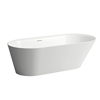 Baths, shower trays and accessories