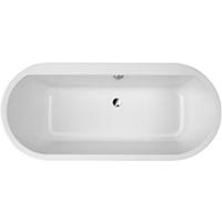 Ovale baths