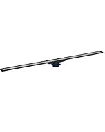 Geberit Duschrinne CleanLine20 154450KS1 Metall poliert/gebürstet, 30-90cm, Fertigset