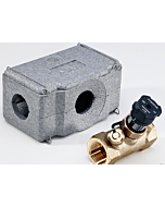 Oventrop Strangregulierventil Hycocon VTZ 1061710 DN32,1 1/4