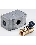 Oventrop Strangregulierventil Hycocon VTZ 1061712 DN40,1 1/2