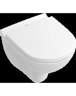 Villeroy & Boch O.Novo Wand-Tiefspül WC 5688R001 compact