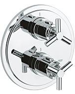 Grohe Thermostat de Atrio Grohe , poignée Ypsilon, chrome