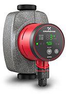 Grundfos Alpha3 Hocheffizienz-Umwälzpumpe 99371912 25-40, 130 mm, 230 V/50 Hz