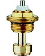 Heimeier Thermostat-Oberteil 4316-02.300 M 22x1, mit stufenloser Voreinstellung, für Ventilheizkörper