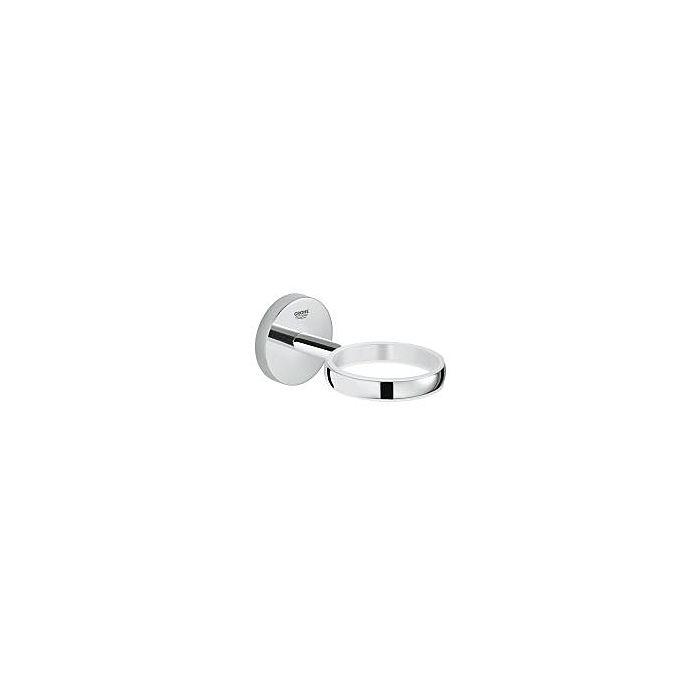 GROHE Bau Cosmopolitan Bad Accessoires chrom Material: Metall 40462001 Multi-Badetuchhalter
