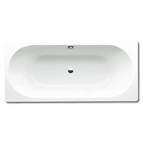 Kaldewei Classic Duo 109 bath 290900010001 1800x750x430 mm, alpine white