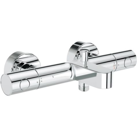 Grohe Grohtherm 1000 Cosmopolitan 34215002  bath thermostatic mixer, surface-mounted, chrome