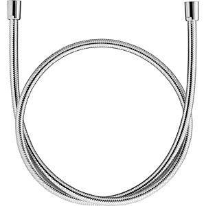 Brauseschlauch Hansajet 04120500 1600 mm, chrom