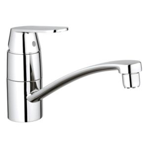 Grohe Eurosmart kitchen mixer 31179000 Cosmopolitan, chrome, low pressure, swiveling