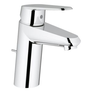 Grohe Eurodisc Cosmopolitan fitting 33190002 chrome