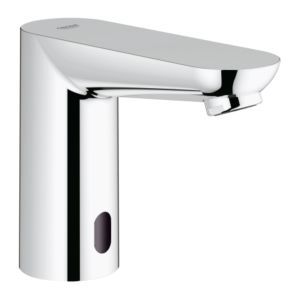"GROHE Euroeco CE electronic basin tap 36271000  Infra-red, 1/2"" without mixing device"