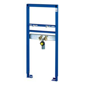 Grohe Rapid SL Waschtisch Element 38554001 Bauhöhe: 1,13 m, für Einlocharmatur