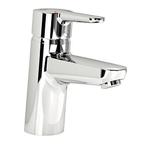 Ideal Standard wash Connect mixer Connect B9917AA Connect Blue , chrome-plated, without waste set