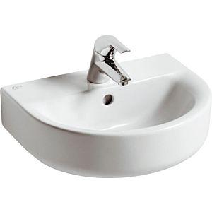 Ideal Standard Connect Arc Handwaschbecken E713001 45 x 36 cm, weiss