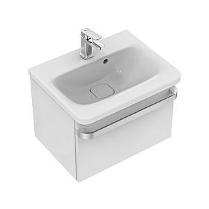 Ideal Standard Tonic II Waschtischunterbau R4301WG 50x35x36cm, hochglanz weiß lackiert