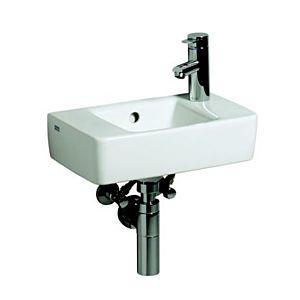Keramag Renova Nr.1 Plan Handwaschbecken 272140600 40 x 25 cm, weiss, Kera Tect