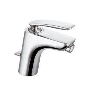 Kludi Balance bidet Kludi Balance 522160575 chrome, with Kludi Balance up valve