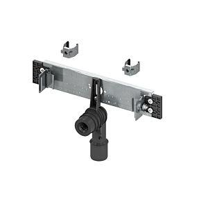 TECEprofil Anschlusseinheit 9020033 für Waschtisch, ohne Wandscheiben