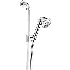 hansgrohe Axor designed by Front Brause Set 260230 chrom, mit 1jet Handbrause designed by Front