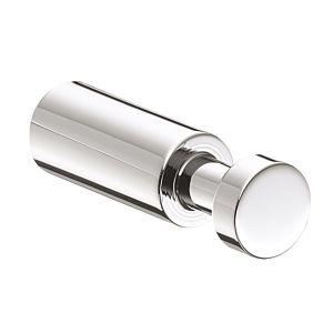 Emco Bademantelhaken Polo chrom,  50mm lang, 14,5mm Durchmesser