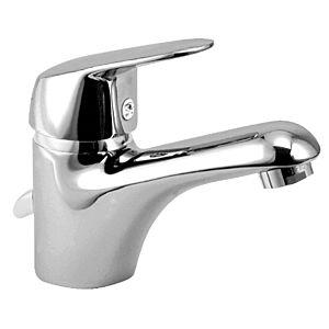 Herzbach Kappa Waschtischarmatur 50113200101 chrom, ohne Ablaufgarnitur