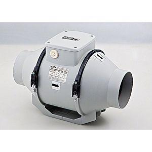 Helios Rohrventilator MultiVent MV 100 B, 6051 240 m3/h, einstufig, 230 V