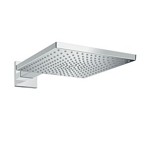 Hansgrohe Raindance E 300 Air Kopfbrause 26238000 chrom, 1jet, Brausearm 390 mm