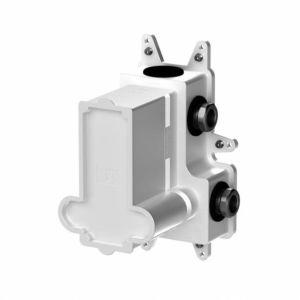 Steinberg Unterputz Einbaukörper 0102220 für Unterputz Thermostat, 2-Wege Umsteller