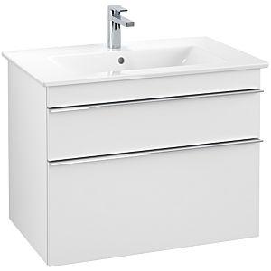 Villeroy & Boch Venticello Waschtischunterschrank A92501MS, 75,3x59x50,2 cm, White Matt