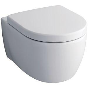 Keramag iCon Tiefspül-WC 204000600 weiss KeraTect, 6 l