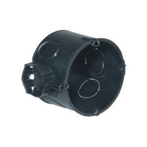 Kaiser Gerätedose  1055-04  für Rohre 20/25mm  ohne Schrauben Unterputz