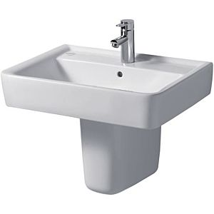 Keramag Renova Nr. 1 Plan Waschtisch 222260600 60 x 48, weiss mit KeraTect
