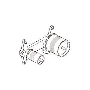 Ideal Standard Unterputzkörper A5948NU für Waschtisch Wand Armatur