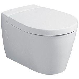 Keramag Visit WC-Sitz 571150000 weiß, Scharniere Edelstahl, bis März 2008