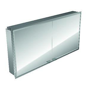 Emco Asis Prestige Spiegelschrank 989706019 1315 x 665 mm, ohne Radio, Unterputzmodell, LED