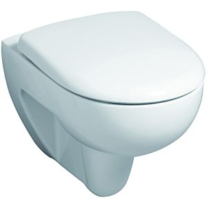 Keramag Renova Nr. 1 Wand Tiefspül WC 203050600 weiss KeraTect, ohne Spülrand
