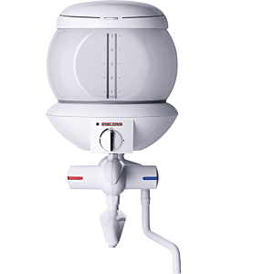 Stiebel Eltron Kochendwassergerät 074286 EBK 5 G automatic, 2 kW, 5 l, weiss
