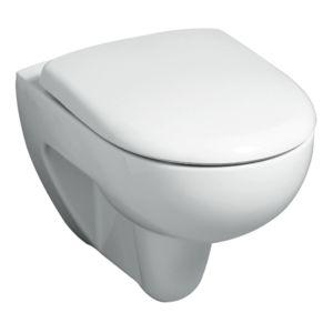 Keramag Renova Nr.1 Wand Tiefspül WC 203050000   4,5/6 liter, weiss, spülrandlos