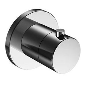 Keuco IXMO Thermostatarmatur DN15 59553010001  Unterputz, rund, verchromt