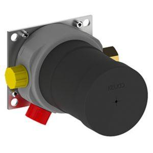 Keuco IXMO Grundkörper 59553000070 für Thermostatarmatur DN15