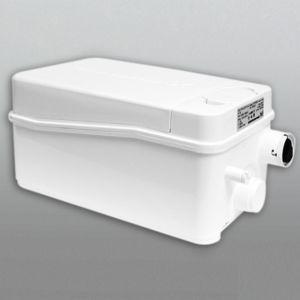 Grundfos Kleinhebeanlage Sololift2 97775318 Typ D-2, 0,2 kW, 1 x 220-240 V, 50 Hz