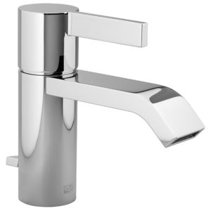 Dornbracht Imo basin mixer 3350067000 chrome, with pop-up waste