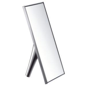 hansgrohe Standspiegel 42240000 117 x 258 mm chrom
